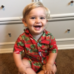 Aloha Baby | Hawaiian Style Outfits for Infants & Toddlers